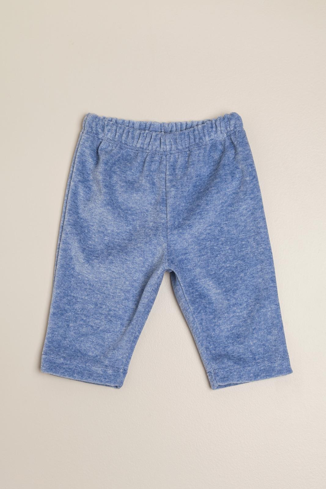 Pantalon de plush aero
