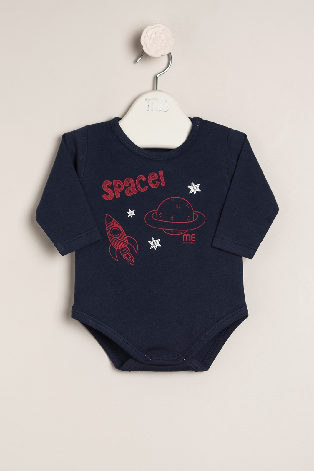 Body estampado space