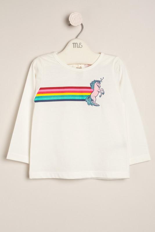 Remera unicornio
