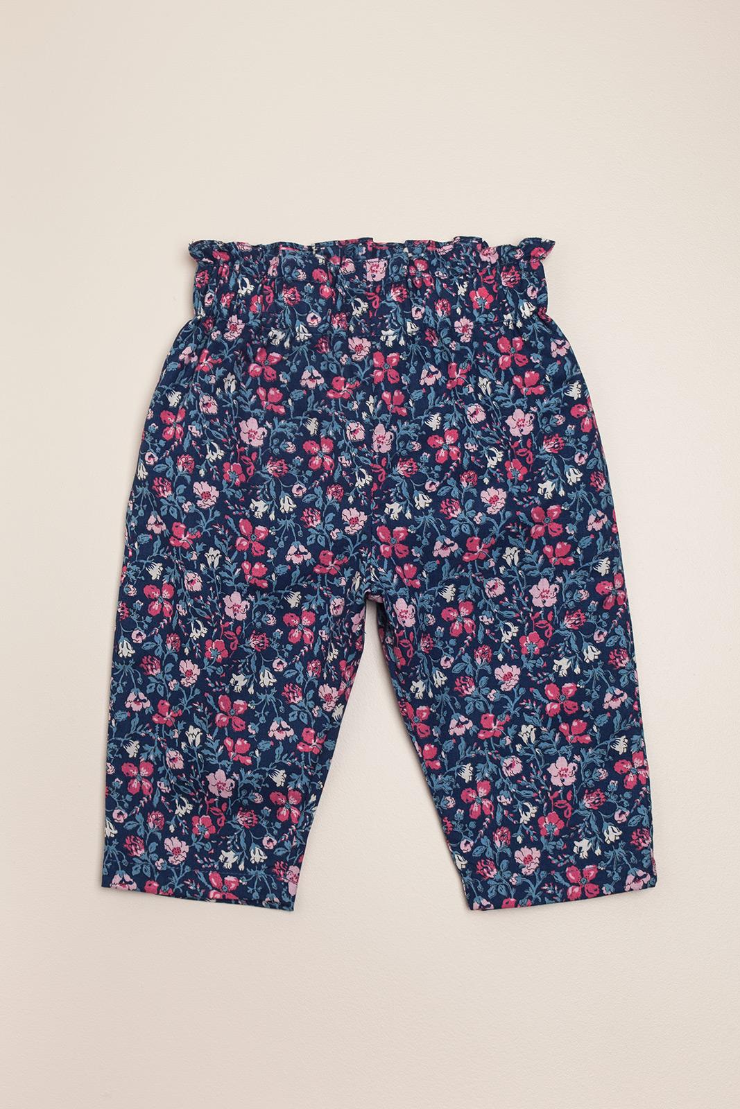 Pantalon liberty Male