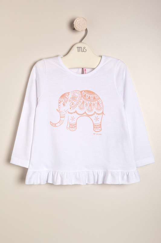 Remera elephant