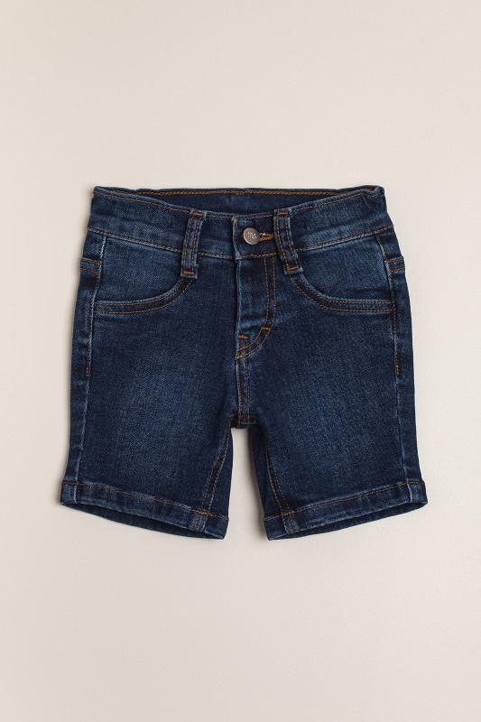 Bermuda de jeans