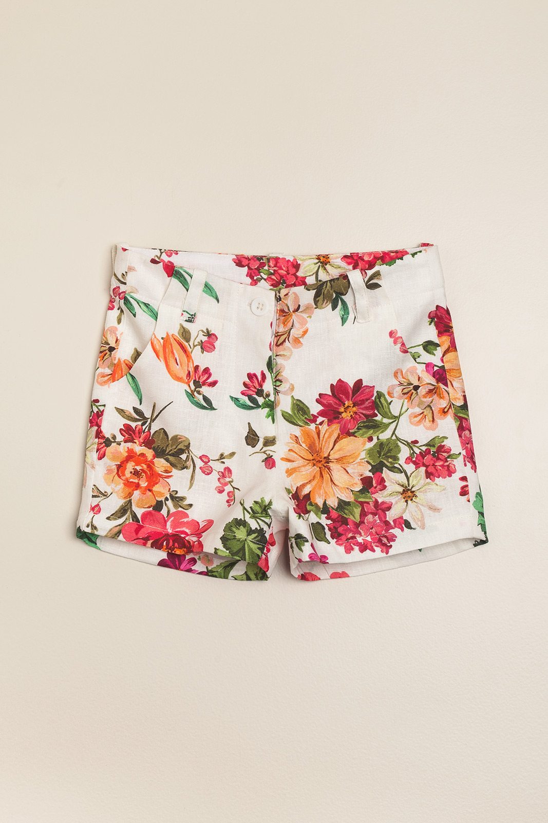 Short lino liberty Monique