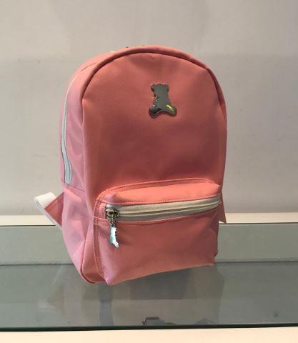 Minimochila Giuli rosado