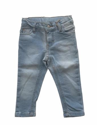 Pantalon jean niña cel