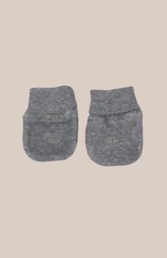 Miton basico plush gris