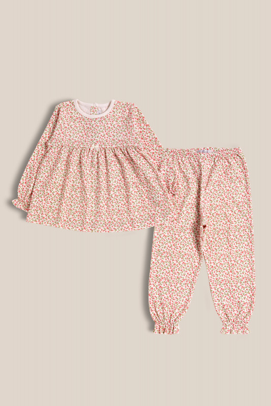Pijama 2 piezas liberty