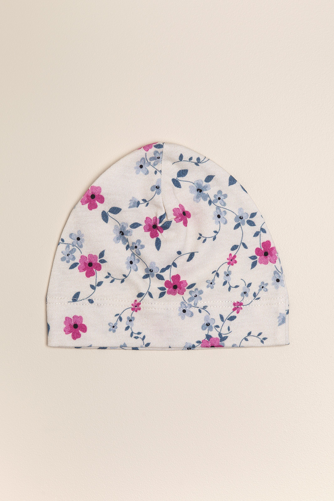 Gorro estampado liberty Anne