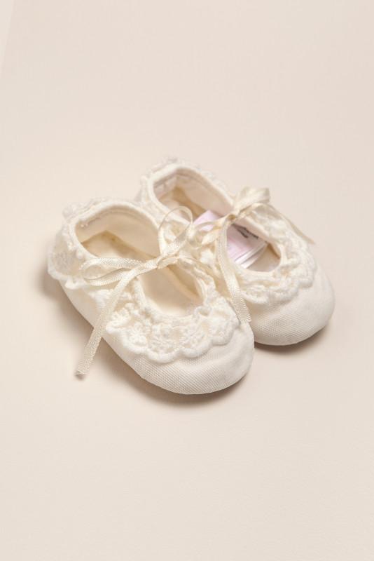 Balerina con puntillas Lucia