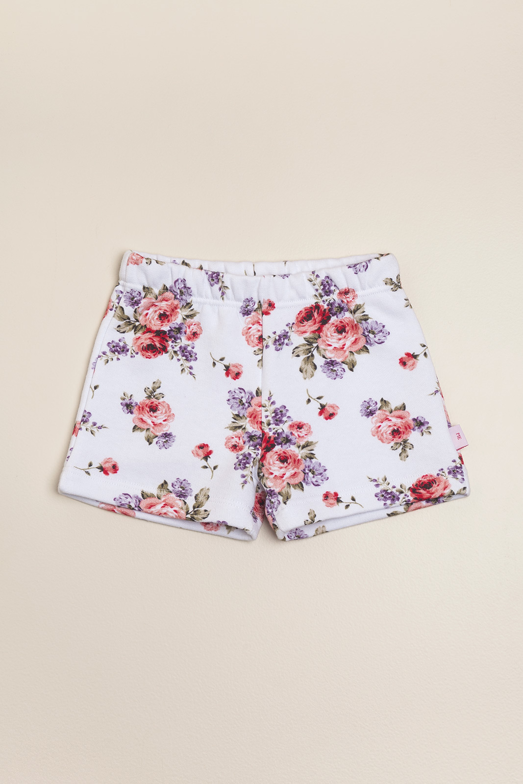 Short estampado Julia