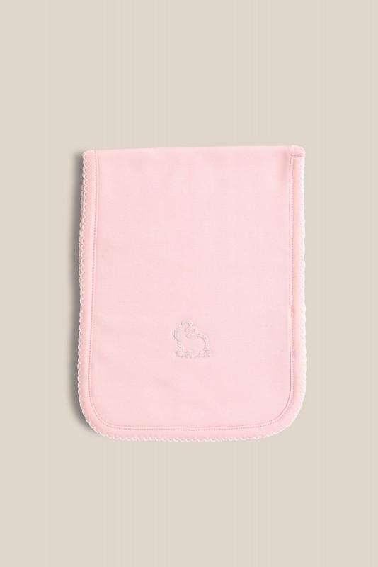 Babita lapin rosa