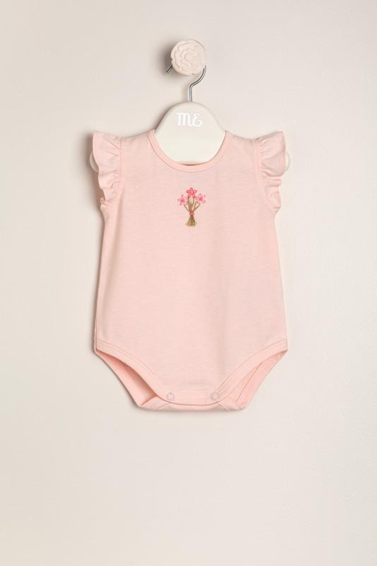 Body bord Sophie rosa