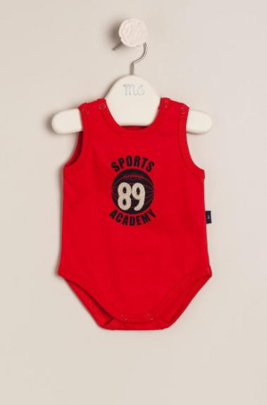 Body sport 89 rojo