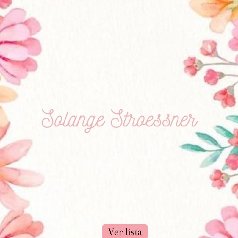 Solange Stroessner