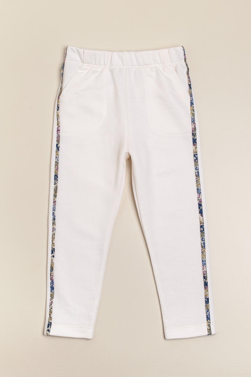 Pantalon de rustico Cerise