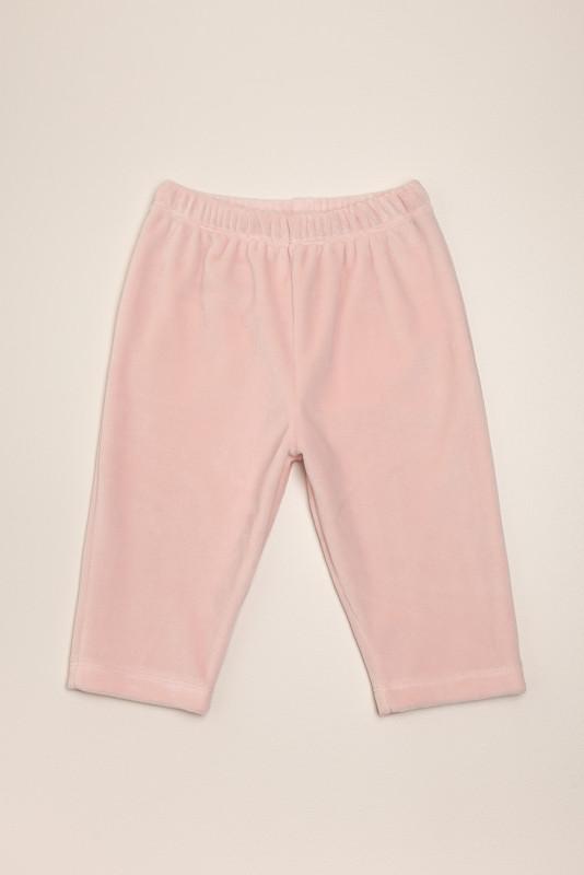 Pantalon plush Regine