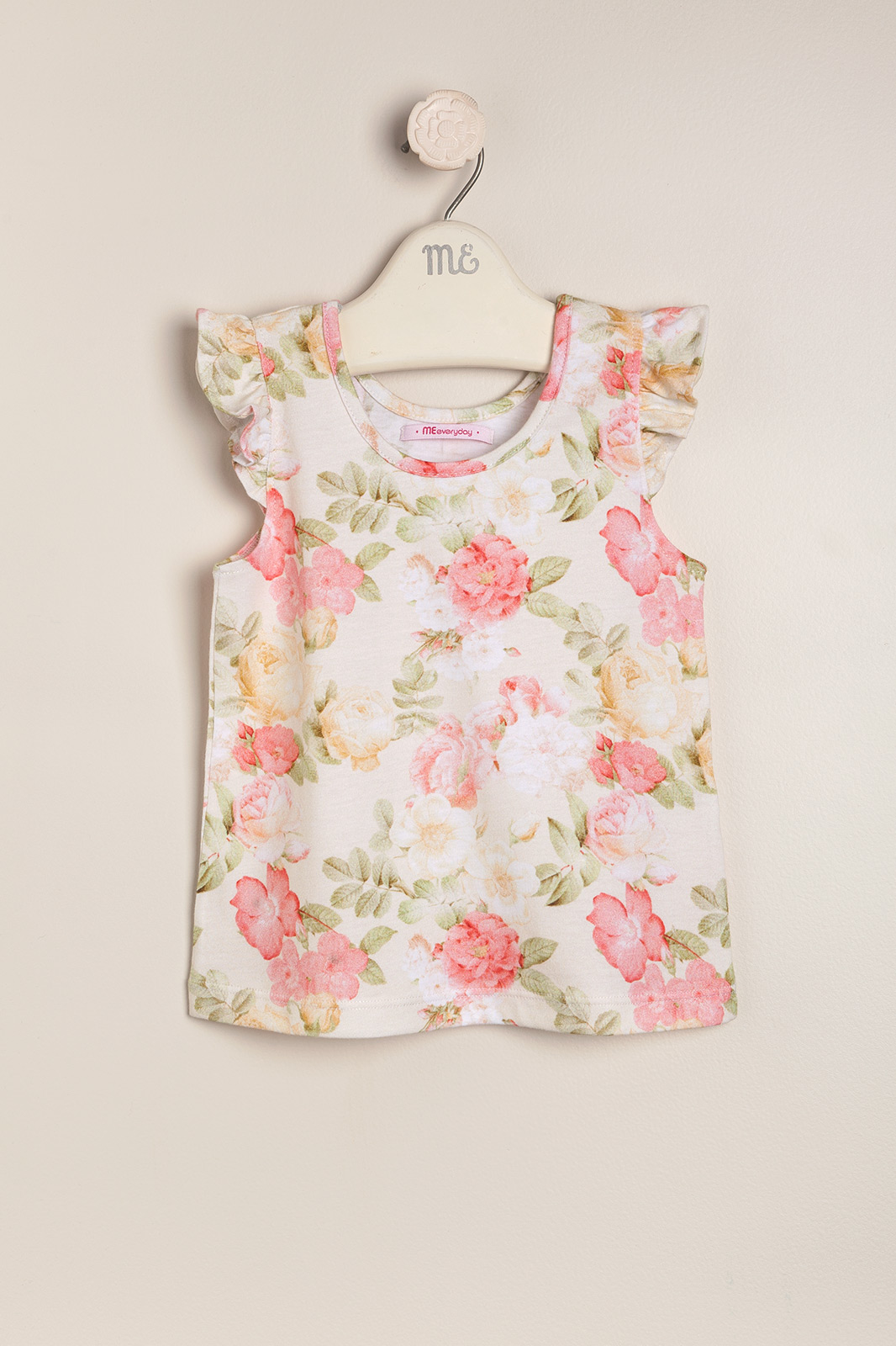 Musculosa liberty Lucy