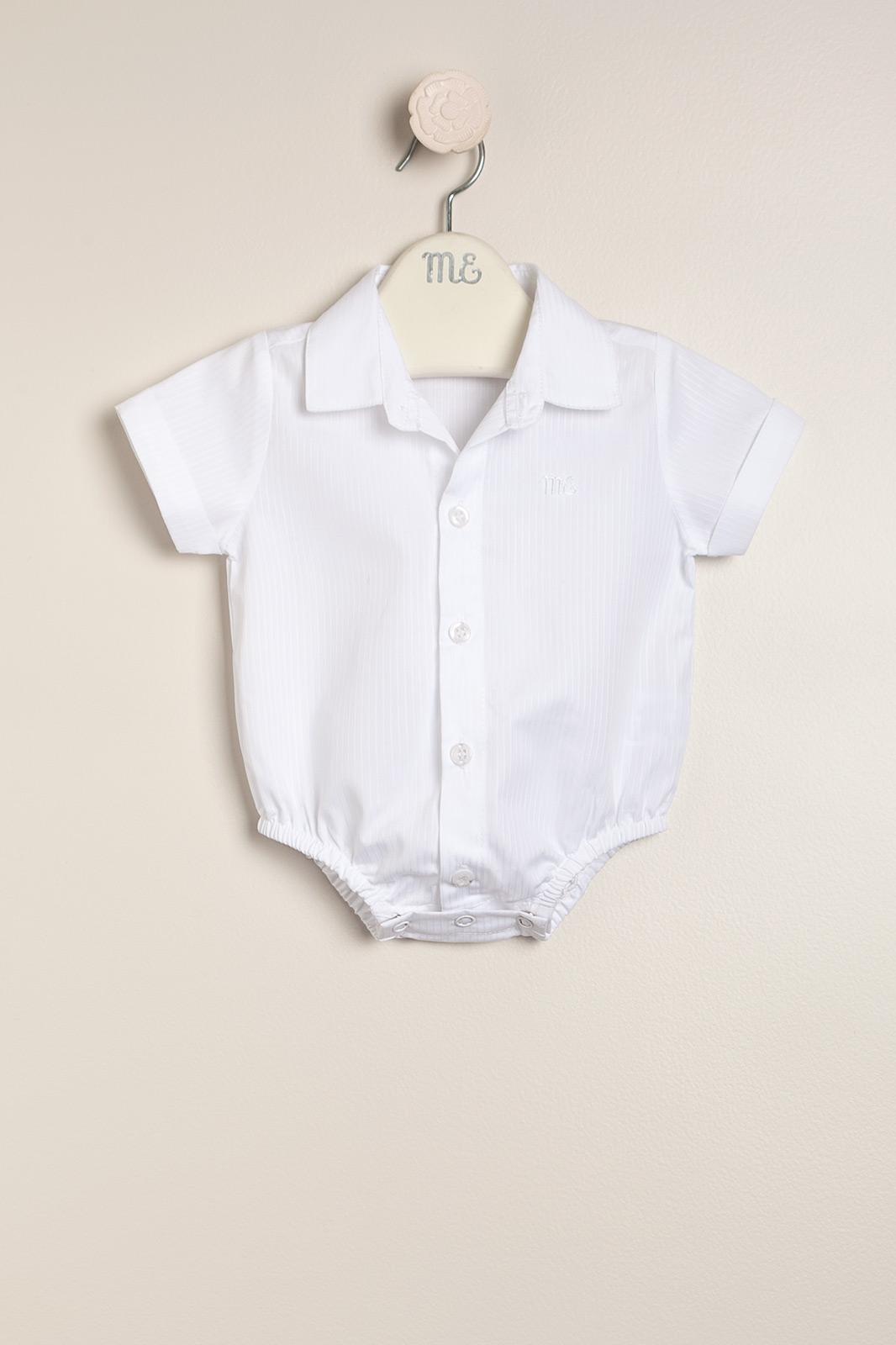 Body camisa ratier Gianni blanco